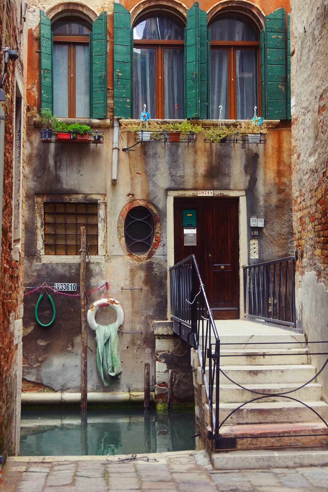 Venezia, Italy, 2014
