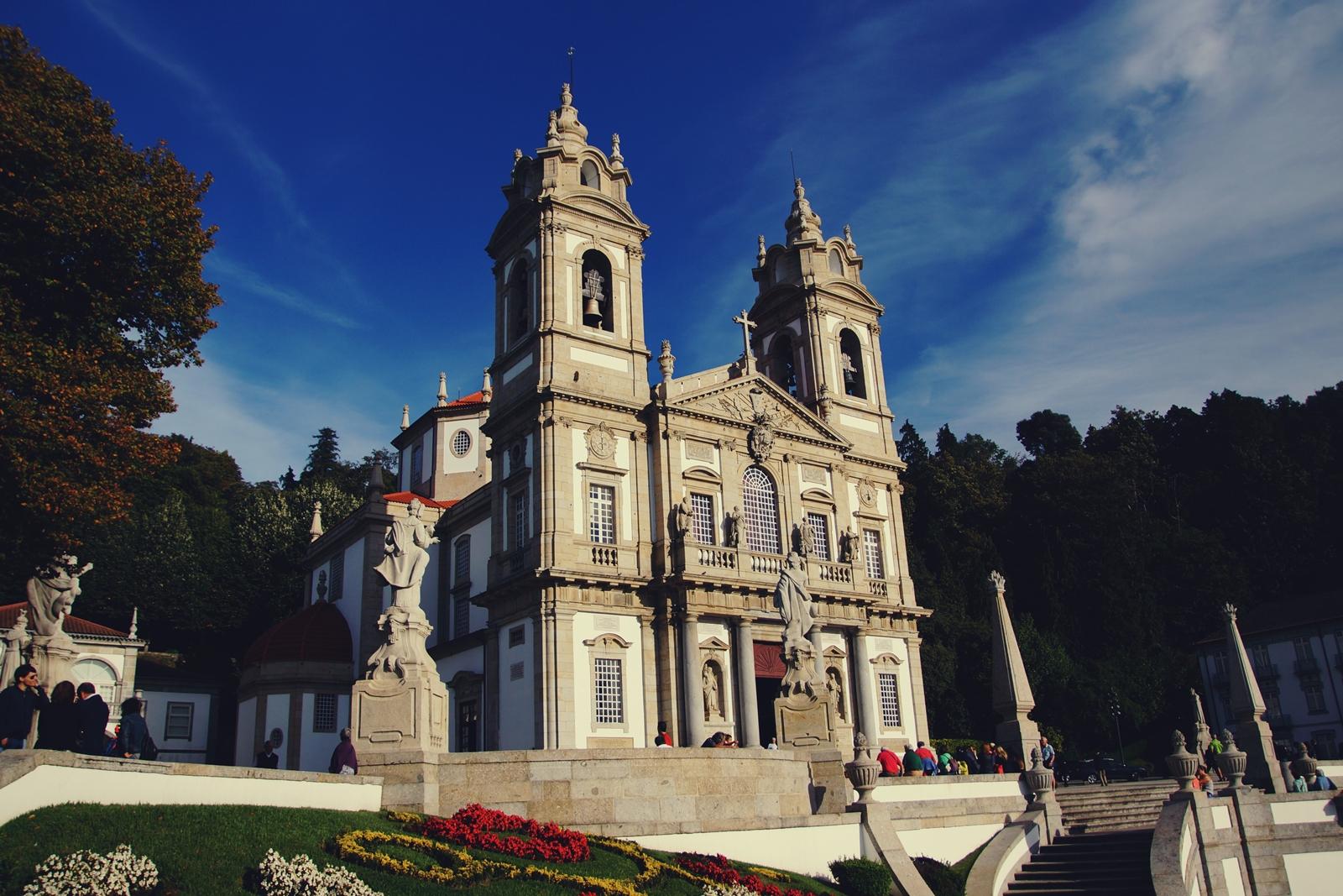 Braga, Portugal, 2016